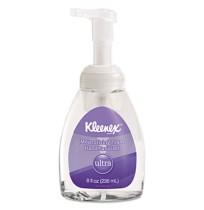 Hand Sanitizer Hand Sanitizer - KIMBERLY-CLARK PROFESSIONAL* KLEENEX  ULTRA* Moisturizing Foam Hand