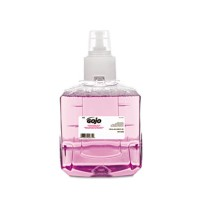 FOAMING HAND SOAP FOAMING HAND SOAP - Antibacterial Plum Foam Hand Wash, 1200 mL, Plum Scent, Purple