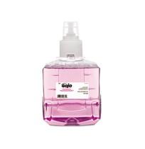FOAMING HAND SOAP FOAMING HAND SOAP - Antibacterial Plum Foam Hand Wash, 1200 mL, Plum Scent, Purple