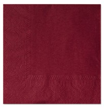 Napkin Napkin - Hoffmaster  Embossed Beverage NapkinsBEV NAP,BY,9.5X9.5,2-PLYBeverage Napkins, Two-P
