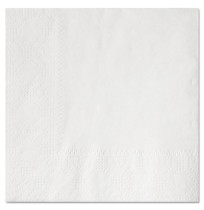 Napkin Napkin - Hoffmaster  Embossed Beverage NapkinsBEV NAP,WE,9.5X9.5,2-PLYBeverage Napkins, Two-P