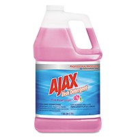 Dishwashing Soap Dishwashing Soap - Ajax  Pink Rose Dish DetergentDETERGENT,DISH,AJAXDish Detergent,