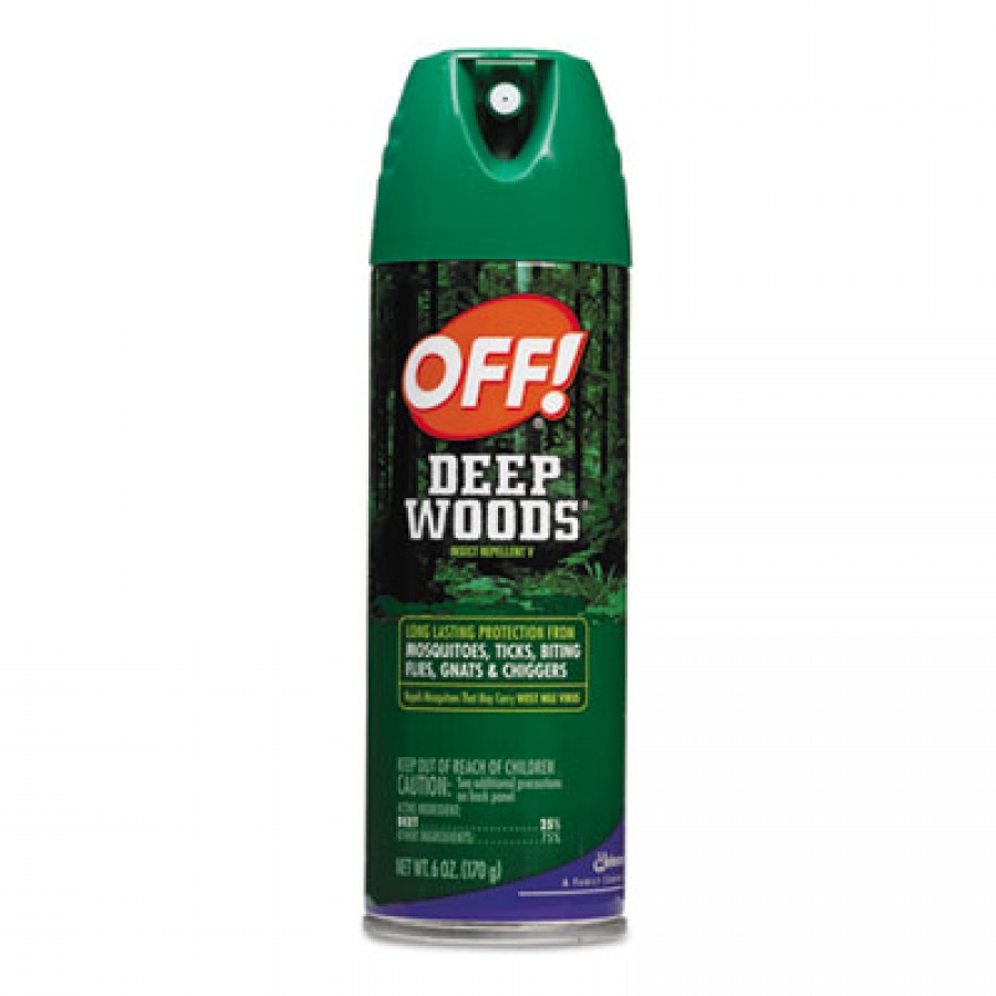 Bug repellent coupons