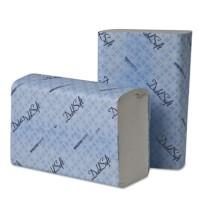Paper Towels Paper Towels - Wausau Paper  DublSoft  Folded TowelsPPR TWL,MFOLD,9.13X9.5,WEDublSoft M