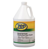 FLOOR CLEANER | FLOOR CLEANER - C-ZEP PROFESSIONAL LIQ FLR  CLNR GAL B