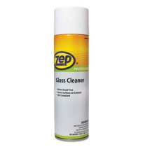 GLASS CLEANER | GLASS CLEANER - C-ZEP PROFESSIONAL GLS/MIR  CLNR 20OZ