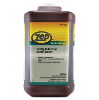 Hand Cleaner Hand Cleaner - Zep  Professional Cherry Industrial Hand CleanerCLEANER,HAND,CHERRY,GALC