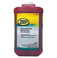 Hand Cleaner Hand Cleaner - Zep  Professional Cherry Industrial Hand Cleaner with AbrasiveCLEANER,HA