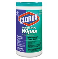 DISINFECTANT WIPES | DISINFECTANT WIPES - C-DISINFECTING WIPES|6/ CT|F