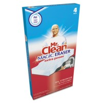 Magic Eraser Magic Eraser - Mr. Clean  Magic Eraser  Extra PowerSPNG,MAG ERASR,XTRPWRMagic Eraser Ex