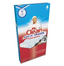Magic Eraser Magic Eraser - Mr. Clean  Magic Eraser  Extra PowerSPNG,MAG ERASR,XTRPWRMagic Eraser Ex