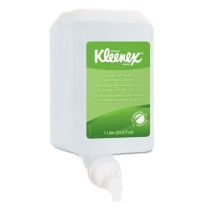 Hand Soap Refill Hand Soap Refill - KIMBERLY-CLARK PROFESSIONAL* KLEENEX  Skin Care CleanserSOAP,DYE