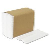 Napkin Napkin - HyNap  Tall Fold Dispenser NapkinsNAPKINS,HYNAP,DISPNSRTall Fold Napkins, 1-Ply, 7 x