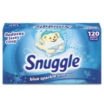 Dryer Sheet Dryer Sheet - Snuggle  Fabric Softener SheetsSFTNR SHEETS,FABRIC,720BXFabric Softener Sh