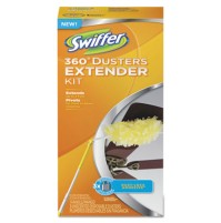 SWIFFER SWIFFER - Extension-Handle Duster, 3 ft. HandleSwiffer  Handle DusterC-SWIFFER EXTEND HANDLE