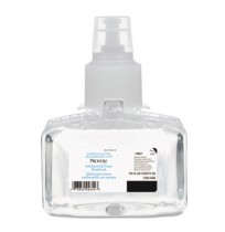 FOAMING HAND SOAP FOAMING HAND SOAP - Antibacterial Foam Hand Wash, 700mL Refill, UnscentedDye- and