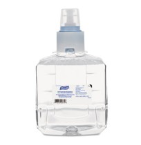 Hand Sanitizer Hand Sanitizer - Foaming hand sanitizer with skin moisturizers.HAND SANTZER,FM,CR,120