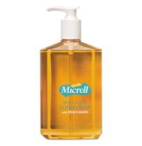 Hand Soap Hand Soap - Antibacterial lotion soap with Parachloroxylenol (PCMX).SOAP,ANTI-BACT,12 OZMI