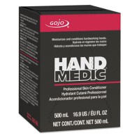 Hand Lotion Hand Lotion - GOJO  HAND MEDIC  Professional Skin ConditionerLOTION,HND MEDIC,500MLHand
