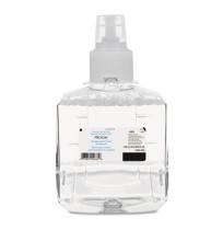 Hand Soap Hand Soap - Dye- and fragrance-free antibacterial foam hand wash.ANTIBAC HANDWASH,1200MLAn