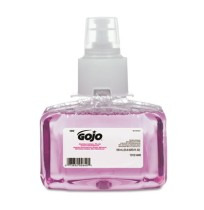 FOAMING HAND SOAP FOAMING HAND SOAP - Antibacterial Foam Hand Wash, 700mL Refill, Plum ScentGOJO  An