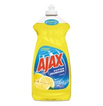Dishwashing Soap Dishwashing Soap - Ajax  Dish DetergentDISH DETERGENT,LEMON,30OZDish Detergent, Lem