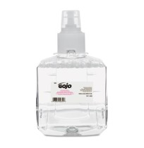 FOAMING HAND SOAP FOAMING HAND SOAP - Clear & Mild Foam Hand Wash, 1200mL Refill, UnscentedGOJO  Cle