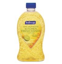 HAND SOAP HAND SOAP - Kitchen Fresh Hands General Purpose Liquid Soap Refill, 28 oz BottleHand soap