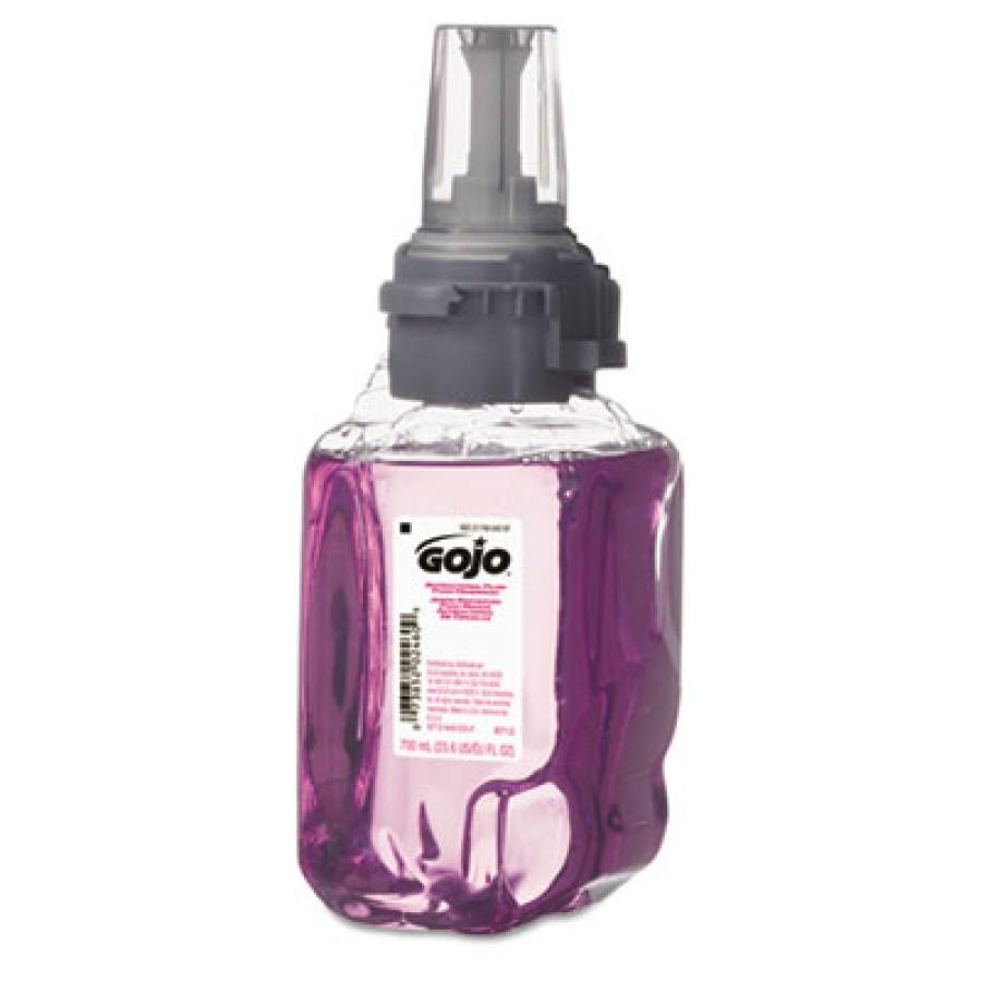 Gojo Hand Soap Refill Gojo Hand Soap Refill - GOJO  Antibacterial Foam Hand WashANTBAC HND WSH,FM,70