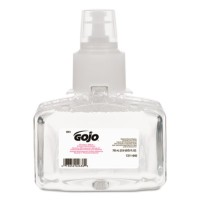 FOAMING HAND SOAP FOAMING HAND SOAP - Clear & Mild Foam Handwash, 700mL Refill, UnscentedGOJO  Clear