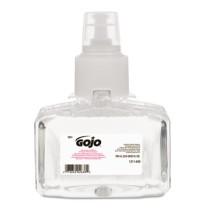 FOAMING HAND SOAP FOAMING HAND SOAP - Clear & Mild Foam Handwash, 700mL Refill, UnscentedGOJO  Clear