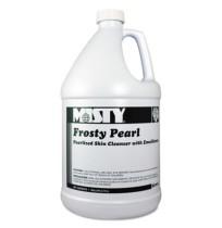 HAND SOAP HAND SOAP - Frosty Pearl Soap Moisturizer, Frosty Pearl, Bouquet Scent, 1 Gal BottleMisty