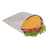 Foil Sandwich Bag (1000 Per Case)