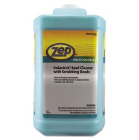 Hand Cleaner Hand Cleaner - Zep  Professional Industrial Hand Cleaner with Scrubbing BeadsINDSTRL SO