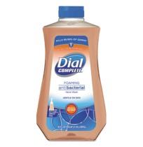 HAND SOAP REFILL HAND SOAP REFILL - Original Antibacterial Foaming Hand Soap, 40 Ounce RefillDial  C