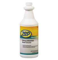 Hand Cleaner Hand Cleaner - Zep  Professional Industrial Hand CleanerINDSTRL SOAP,CH,1GALIndustrial