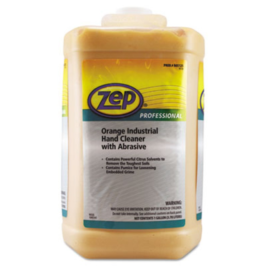 Hand Cleaner Hand Cleaner - Zep  Professional Industrial Hand CleanerINDSTRL SOAP,OR,1GALIndustrial