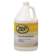 FLOOR CLEANER | FLOOR CLEANER - C-ZEP PROFESSIONAL LIQ CLN R GAL BTL 4