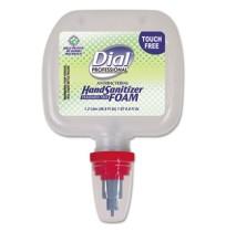 Hand Sanitizer Hand Sanitizer - Dial  Professional Foaming Hand SanitizerHAND SNTZR,FM,1.2L,UNSCNTPr