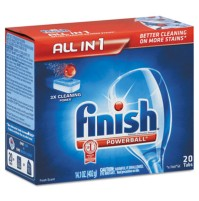 Dishwashing Soap Dishwashing Soap - FINISH  Powerball  Dishwasher TabsDTRGNT,ELECTRALPOWR,BEPowerbal