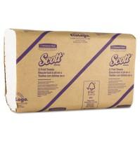 Paper Towel Paper Towel - KIMBERLY-CLARK PROFESSIONAL* KLEENEX  Folded Paper TowelsTWL,SRPSS C-FLD P