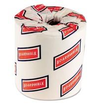 TOILET PAPER TOILET PAPER - One-Ply Toilet Tissue Sheets, WhiteBoardwalk  One-Ply Toilet TissueC-1PL