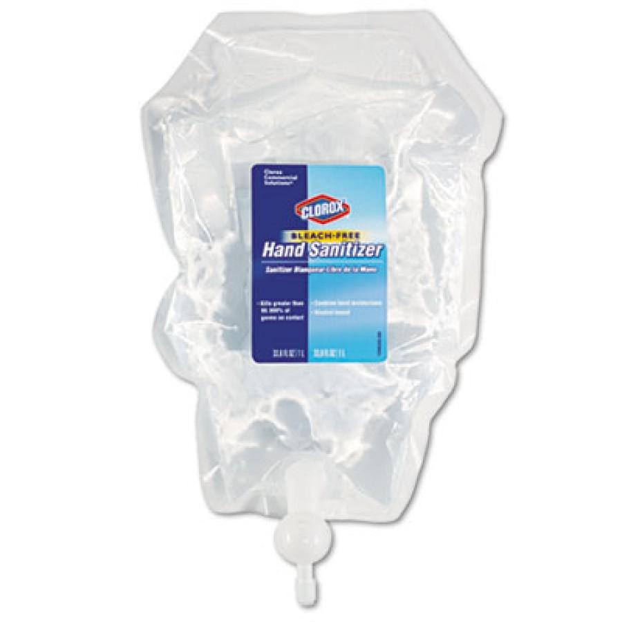 Hand Sanitizer Hand Sanitizer - Clorox  Hand Sanitizer Spray RefillSNTZER,HAND,CLORX,SPRYUnscented M
