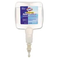Hand Sanitizer Hand Sanitizer - Clorox  Bleach-Free Hand SanitizerRFLL,HAND SNTZER,CLRHand Sanitizer