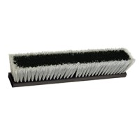 "PUSH BROOM PUSH BROOM - Push Broom | Push Broom - 18"" Combo Sweep- Pol"