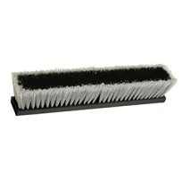 "PUSH BROOM PUSH BROOM - Push Broom | Push Broom - 18"" Combo Sweep w/ H"