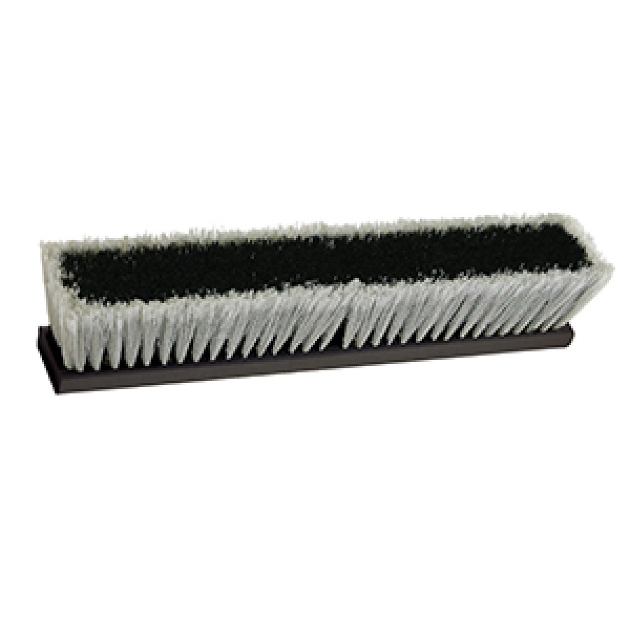 "PUSH BROOM PUSH BROOM - Push Broom | Push Broom - 24"" Combo Sweep- Pol"