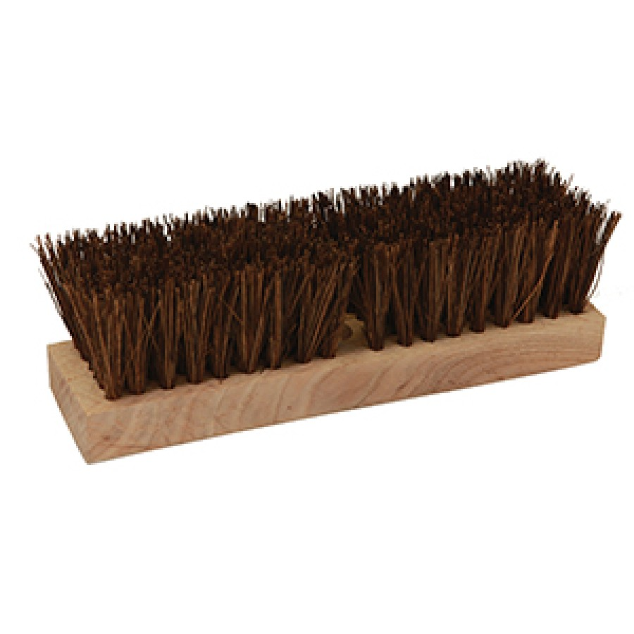 "DECK BRUSH DECK BRUSH - Deck Brush | Deck Brush - 10"" Deck Scrub Brush"