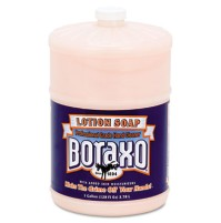 HAND SOAP HAND SOAP - Liquid Lotion Soap, Pink, Floral Fragrance, 1-gal BottlePH-balanced liquid lot