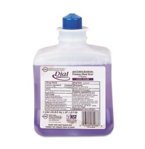 FOAMING HAND SOAP FOAMING HAND SOAP - Foaming Hand Wash Refill, Cool Plum Scent, 1L BottleDial  Comp